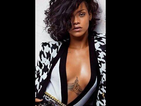 [HD] Rihanna - You Da One.Fonik Dub Step DJ Scratch Remix - (HDaudio)