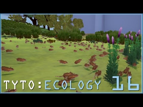 DESTROYED BY DEER MICE || TYTO: ECOLOGY - Episode #16