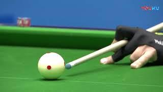 Shane Van Boening (USA) VS Shi Hanqing (CHN) - 2018 World Chinese 8 Ball Masters Grand Final