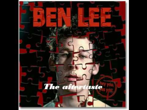 Ben Lee - My Drifting Nature