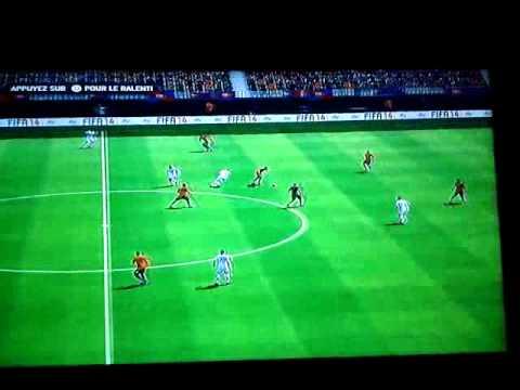 Fifa 14 Foking Goals video