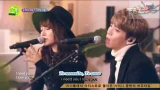 Watch Younha Love video