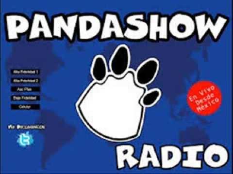 Panda Show - Familia jirafales (se sale de control la broma y no saben como terminarla)
