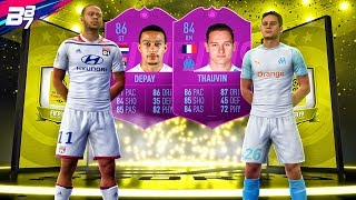 INSANE 86 DEPAY! LIGUE 1 SBC! COMPLETED! | FIFA 19 ULTIMATE TEAM