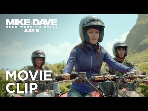 """Mike And Dave Need Wedding Dates   """"ATV"""" Clip [HD]   20th Century FOX"""