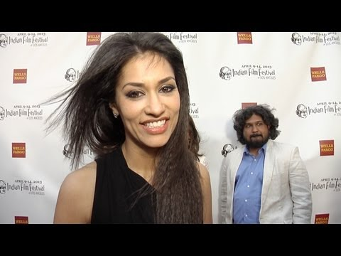 Janina Gavankar on her Bollywood Debut at 17, Not Single Anymore - Exclusive!