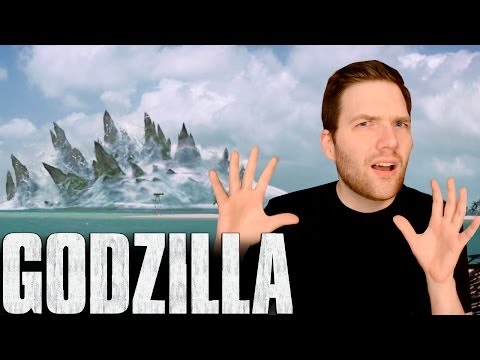 Godzilla Official Trailer 2 - Review