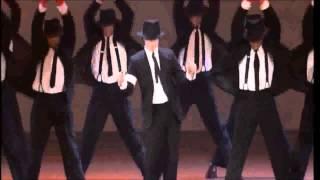 Michael Jackson   Dangerous Live  1995