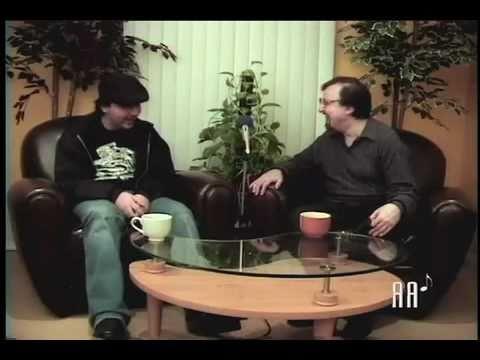 Albert Armen Interview with Daron Malakian!