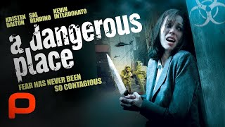 A Dangerous Place (Full Movie) Thriller Mystery Suspense  from Popcornflix