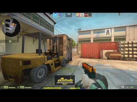 CS:GO Brax Plays Rank S 20170718