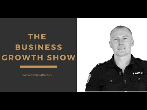 Daniel Latto : Whats a great way to market by business on a...
