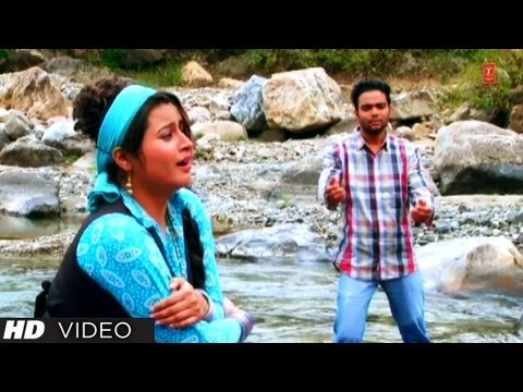 Nadi Kinaru Si Hum Dui Chhawa - Latest Garhwali Video Song 2013 - Bhaiji Ku Byo video