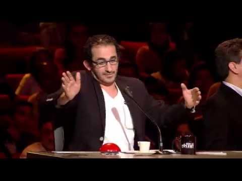 """لا تفوت فرصة المشاركة في الموسم الرابع من """"Arabs Got Talent"""""""