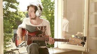 Download Lagu Mart - John Mayer - Bigger Than My Body (Bass Cover) Gratis STAFABAND