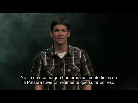 Matt Chandler - Descarriados