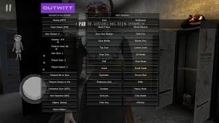 Evil Nun Version 1.1.8 Halloween Update Mod