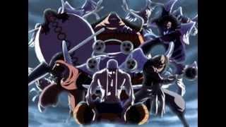 """Juegos RPG's de Animes: """"One Piece"""""""