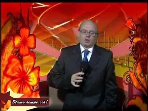 ELLE TV – Stamo sempe ccà! A cantà, a parlà e…a sparlà. (Puntata del 12 Marzo 2012)