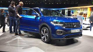 VW continued and Seat, Subaru, Pininfarina at the 2019 Geneva Motor Show
