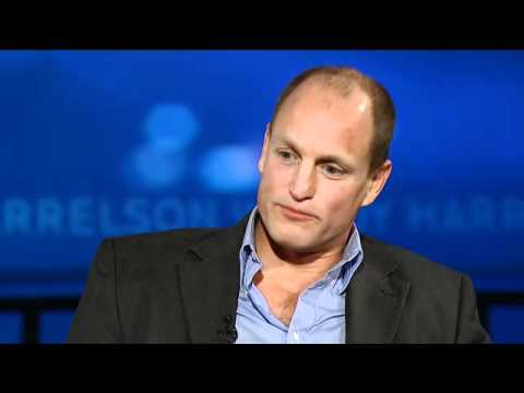 10 Questions with Woody Harrelson