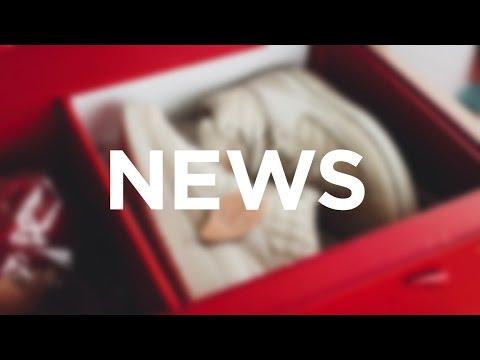 NEWS: Just Don x Jordan 2, Adidas NMD Runner, Y-3 Fall/Winter 2016
