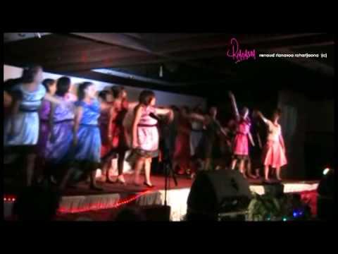 Bibidibobou - Felaniary, Vox Angeli, Joyful Music, Aureo