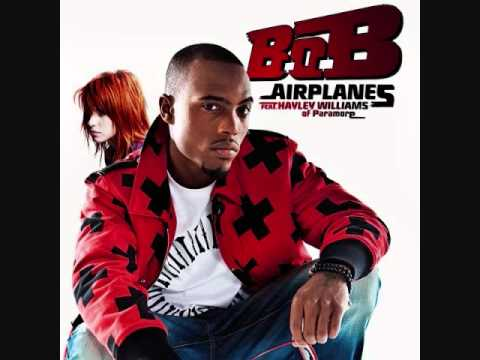 BoB  Airplanes Ft Hayley Williams High Quality Sound