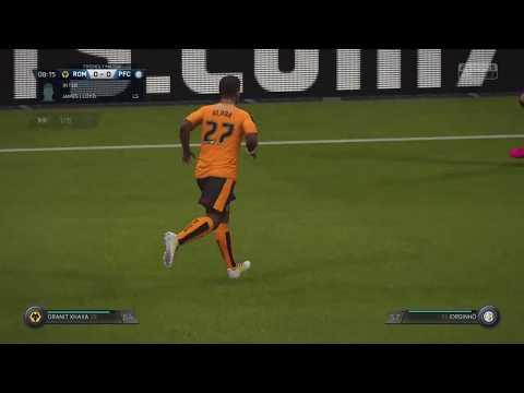Romulus  FC  vs. Prolific Futbol match 1