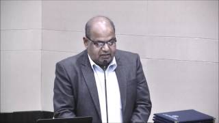 Address by Sri Abhai Sinha | Director General | CPWD