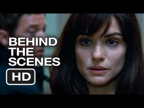 The Bourne Legacy Blu-Ray Behind The Scenes - Marta and Aaron (2012) - Rachel Weisz Movie HD