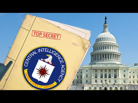 CIA Confesses To Hacking Senate
