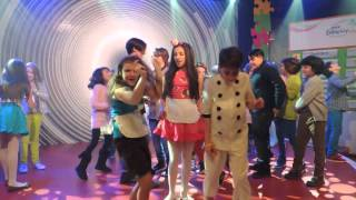 Disco in Euroclub (Junior Eurovision Song Contest 2013)