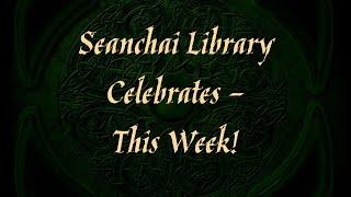 Seanchai Celebrates 2016
