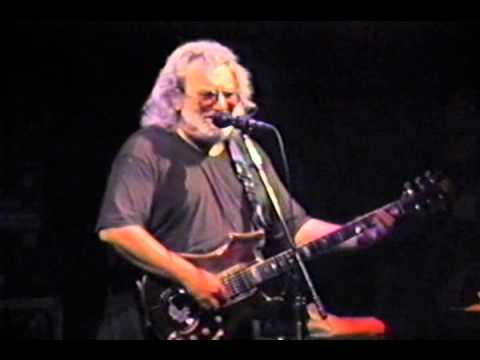 Jerry Garcia - Waiting For A Miracle