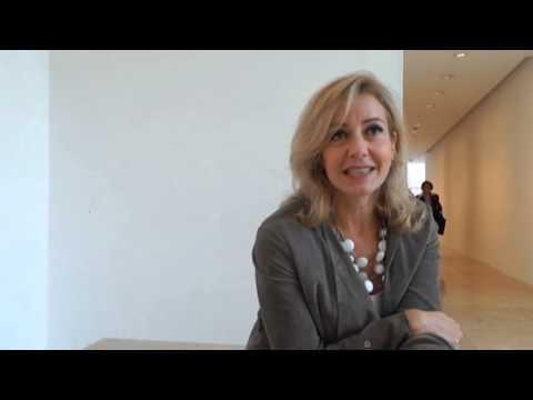 Isabella Colucci presenta la National Gallery of Art di Washington