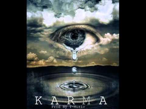 Karma- Jorge Tobon Prod.By T-Music