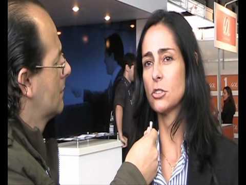 Solange Vieira - presidente da ANAC