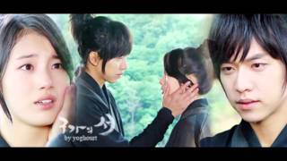 [MP3/DL] Would you be my love rain_ Gu Family Book OST