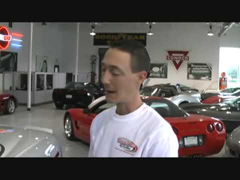 Corvettes of Dallas Custom Build! Video