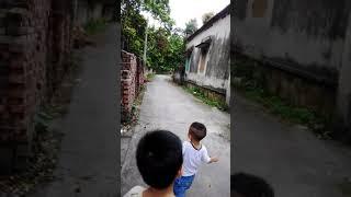 Trẻ trâu đánh nhau (phần 1)