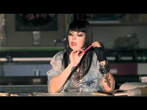 "Sleigh Bells ""Rill Rill"" (Official Video) (HQ)"
