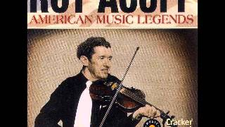 Watch Roy Acuff Wreck On The Highway video