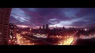 Timelapse Buenos Aires HD