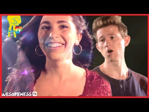 Just Give Me A Follow (just Give Me A Reason Parody) With Ricky Dillon And Lainey Lipson video
