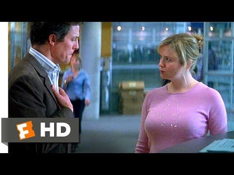 Bridget Jones: The Edge of Reason (3/10) Movie CLIP - Shag Therapy (2004) HD