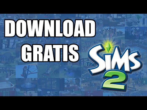 DOWNLOAD GRATIS - THE SIMS 2!