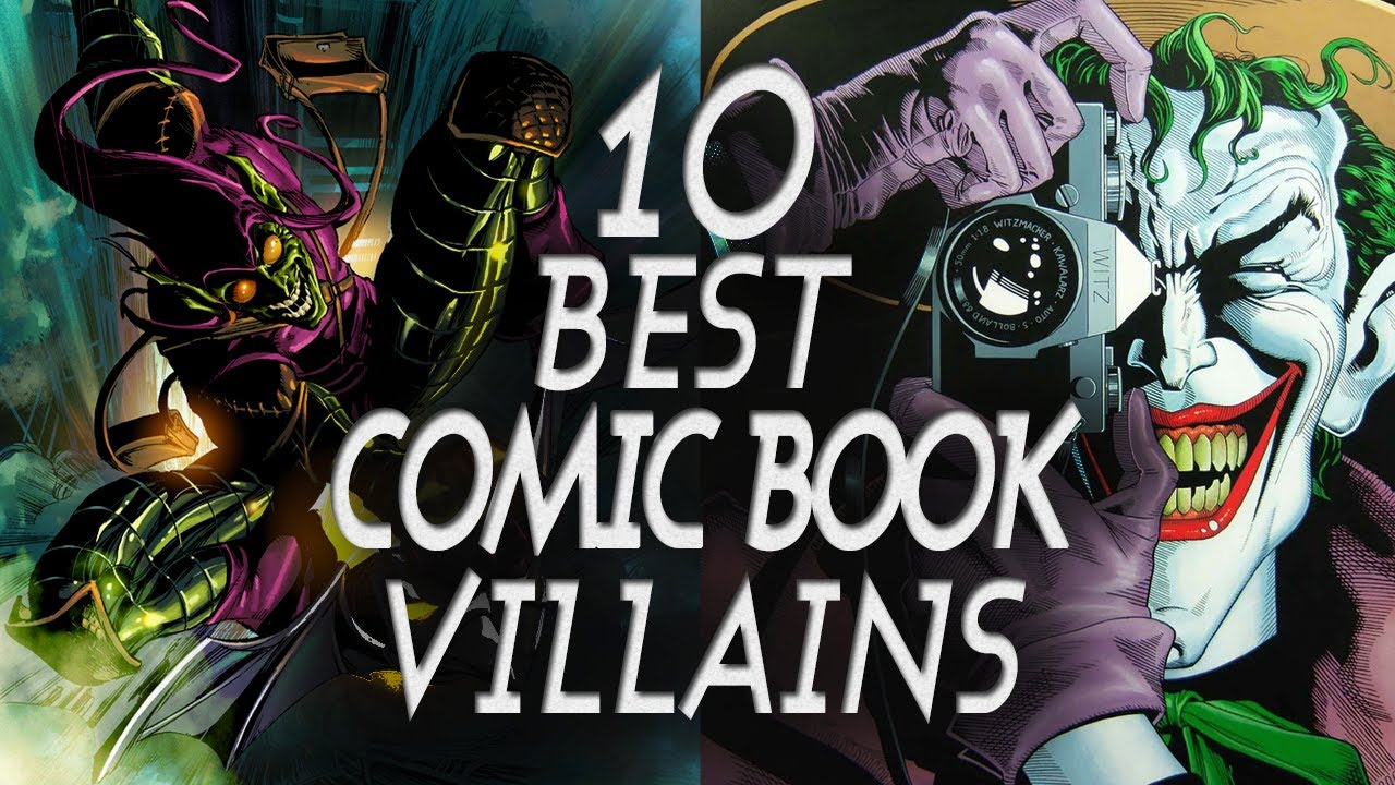 how to make the best villain