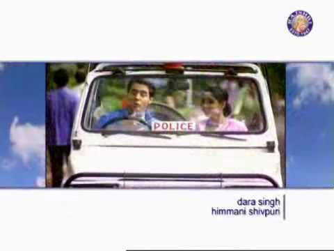 Star Plus Drama  Kehta Hai Dil  - Title Song (Kumar Sanu)