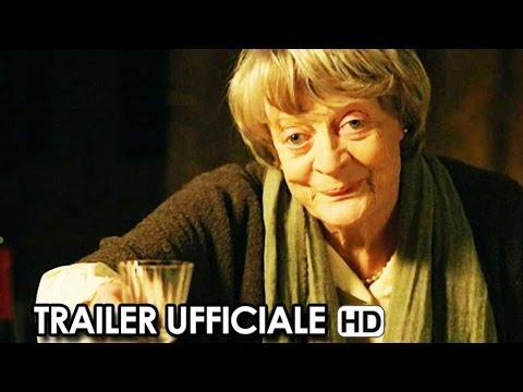 My Old Lady Trailer Ufficiale Italiano (2014) - Kevin Kline, Kristin Scott Thomas Movie HD